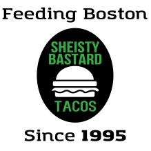 Seisty Bastard Tacos